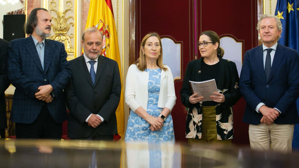 Spain Statute of Artists and Cultural Professionals