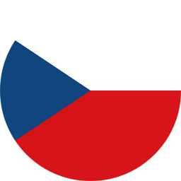 Flag Czech-republic