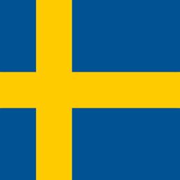 Sweden: