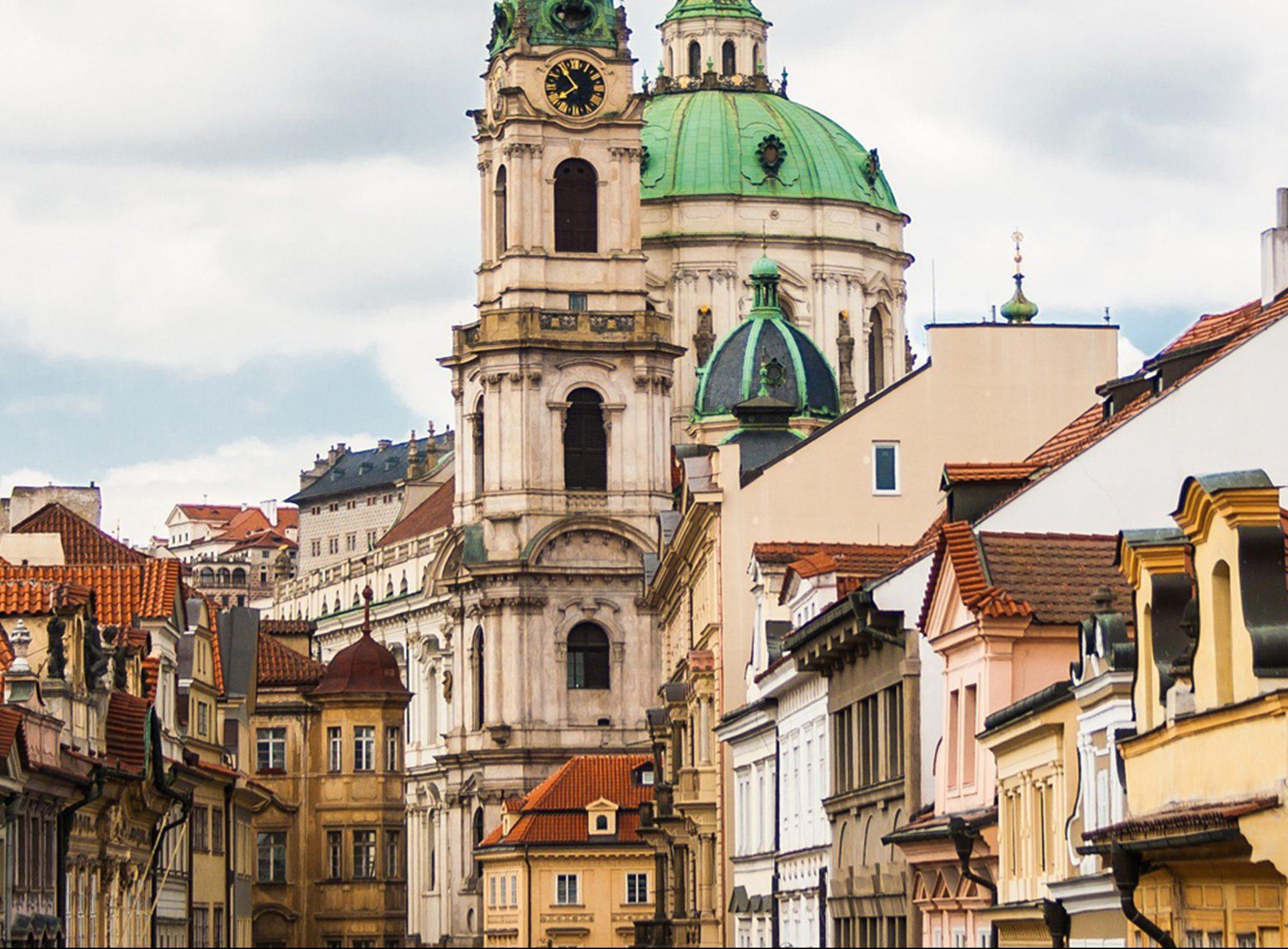 Updated Profile Czech Republic