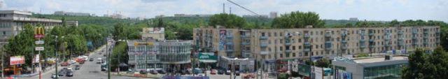 Chisinau, Riscani