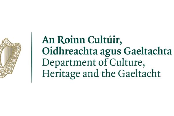 Ireland's first cultural policy framework