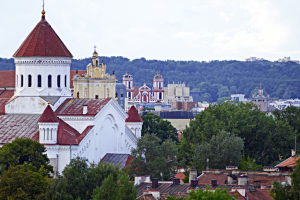 Short cultural policy profile of Lithuania