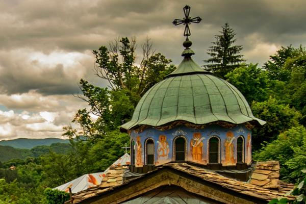 New Bulgarian profile online