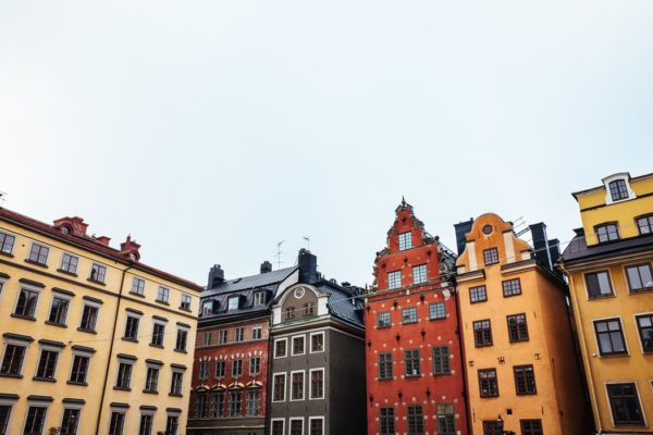 European cities, culture and the impact of COVID-19