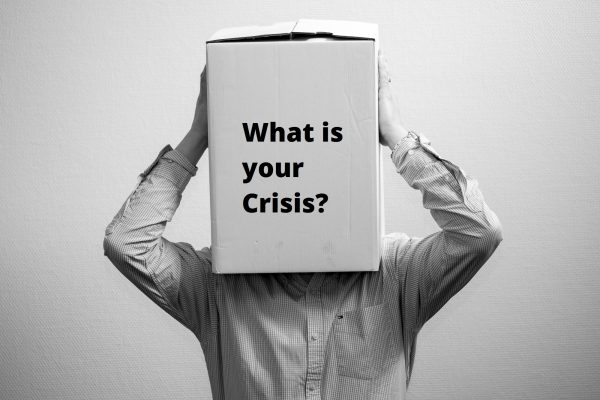 What is your crisis and how do we deal with it? Cultural / Systemic Crisis in Europe
