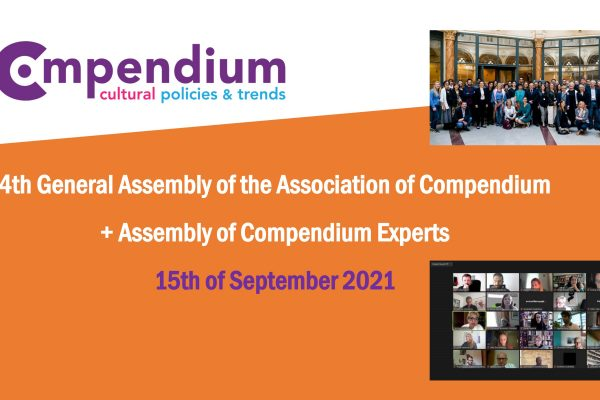 4th General Assembly with 70 participants from 30 countries